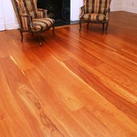 American Cherry Unfinished Solid Hardwood Flooring at Wholesale Prices